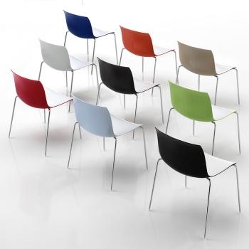 arper catifa stoel